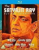 5 Films By Satyajit [Edizione: Regno Unito]