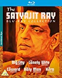 Five Films by Satyajit Ray (5 Disc Set) [Blu-ray] [UK Import]