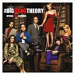 Big Bang Theory Official 2017 Square...