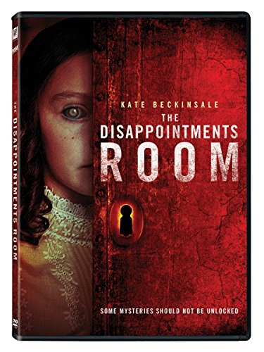 Disappointments Room [USA] [DVD]