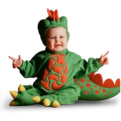 Tom Arma Kostüm Baby - Dinosaurier-Kostüm Tom Arma-Baby