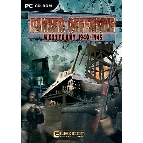 Panzer Offensive (DVD-ROM)