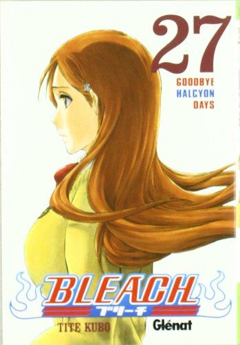 Bleach 27 (Shonen Manga)