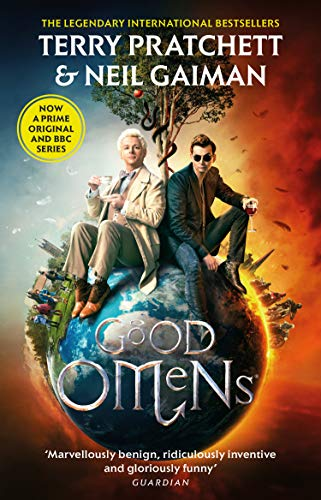 Good Omens (English Edition)