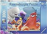 Ravensburger 10875 Disney Finding Dory XXL Jigsaw Puzzle - 100 Pieces