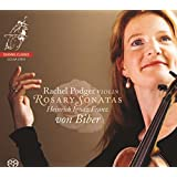 Biber: Rosary Sonatas - Gramophone Classical Music Awards 2016 - Baroque Instrumental category winner!