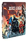 Justice League Steelbook 2 - Esclusiva Amazon Geek Mix