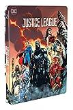 Justice League Steelbook 2 - Esclusiva Amazon Geek Mix
