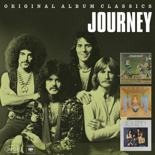 Original Album Classics [3 CD]