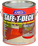 Deck Coatings Review and Comparison