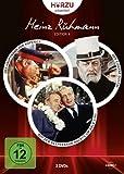 Hörzu präsentiert Heinz Rühmann - Edition 4 [3 DVDs]