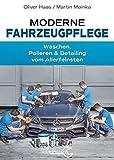 Moderne Fahrzeugpflege: Waschen, Polieren & Detailing vom Allerfeinsten