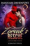 Zorvak's Rescue: Compatibles