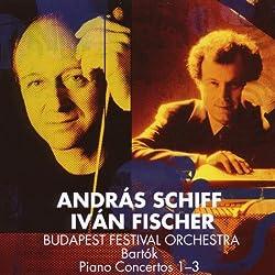 Klavierkonzerte 1-3