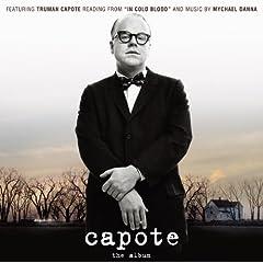 Capote -The Album