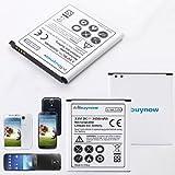 Mbuynow® NFC 3050mAh batterie rechargeable batterie de remplacement de haute capacité pour ...