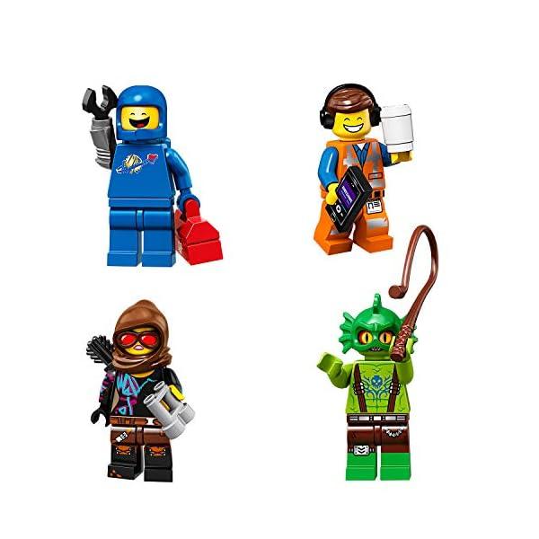 LEGO 71023 toys 3 spesavip