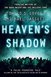 Heaven's Shadow (The Heaven's Shadow Trilogy Book 1) (English Edition)