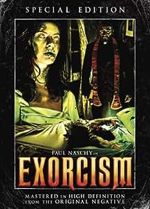Exorcism: Exorcismo [DVD] [Region 1] [US Import] [NTSC]