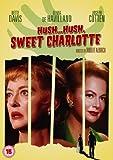 Hush...Hush, Sweet Charlotte [DVD] [1964]