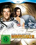 James Bond Moonraker kostenlos online stream