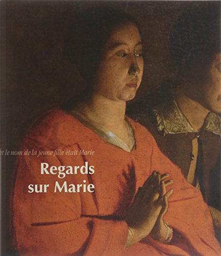 Regards sur Marie par Gilles Grandjean