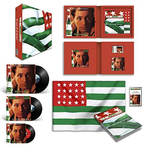 """Non Siamo Mica Gli Americani! 40^ Rplay Special Edition [1 LP + 1 7\"""" + 1 CD + 1 MC]"""