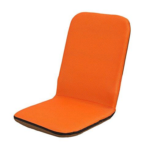 L-R-S-F Canapé paresseux, lit peut être plié, petit canapé simple, chaise arrière pour ordinateur de lit, canapé-lit, chaise de fenêtre flottante (Couleur : 1#)