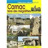 Carnac, terre des mégalithes