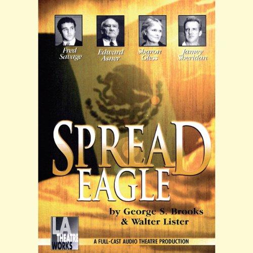 Spread Eagle  Audiolibri