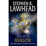 Avalon: The Return Of King Arthur