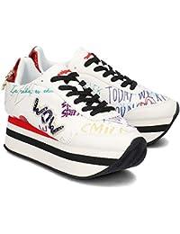 Amazon.it  Desigual - 50 - 100 EUR   Sneaker   Scarpe da donna ... 8419d1825cf