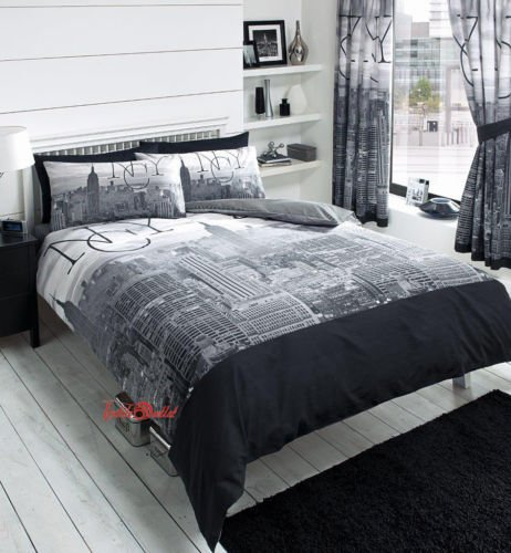 duvet-cover-with-pillow-case-quilt-cover-bedding-set-single-double-king-all-size-new-york-city-super