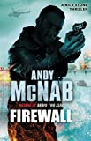 Firewall: (Nick Stone Thriller 3) (English Edition)