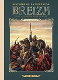 Breizh L'Histoire de la Bretagne 02 - Une nouvelle terre
