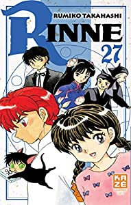 Rinne Edition simple Tome 27