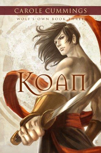 Wolf's-Own: Koan