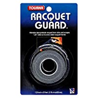 ‏‪Tourna Racquet Guard Tape Wide (1.25-inches)‬‏