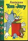Telecharger Livres FANTAISIES DE TOM JERRY N 24 Tom et Jerry un passe temps dangereux ouisti et titi une grave maladie houpette et lourdaud conteur impenitent nounourse et ourson les affaires sont les afaires jerry et mitsou la partie de peche etc (PDF,EPUB,MOBI) gratuits en Francaise