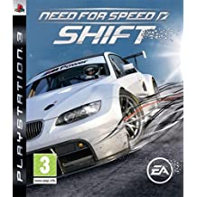 [Import Anglais]Need For Speed NFS Shift Game (Platinum) PS3