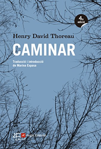 Caminar (El far) por Henry David Thoreau