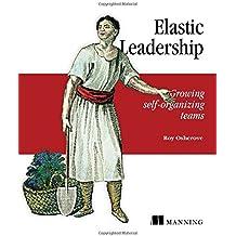 Elastic Leadership: Growing Self-Organizing Teams