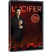 Lucifer - La Prima Stagione Completa