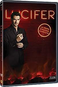 Lucifer - La Prima Stagione Completa (3 DVD)