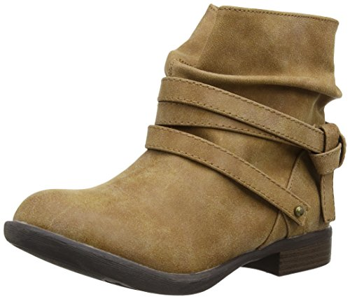 Rocket Dog Figaro - Stivali da donna, colore marrone (whiskey), taglia 37 EU (4 UK)
