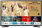 Samsung 100 cm (40 Inches) Smart 7-in-1 Full HD Smart LED TV UA40N5200ARXXL (Black) (2019 Model)