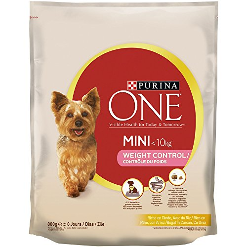 Purina ONE Mini Weigth Control Pienso Perro Adulto