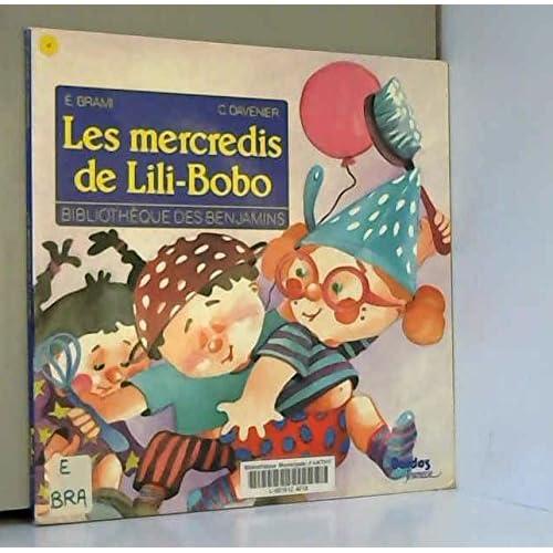 Les mercredis de Lili-Bobo