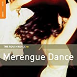 The Rough Guide to Merengue Dance