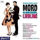 Mord ist mein Geschäft, Liebling: Das Original Hörspiel zum Film (Inkl. 2 CD's) hier kaufen